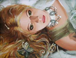 Karolina I by AnoiaAhna