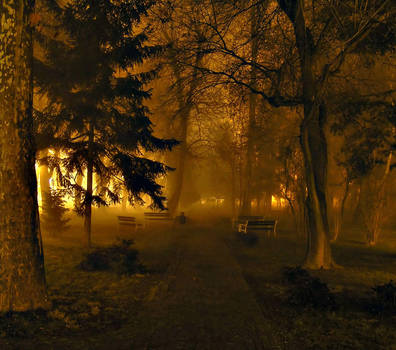 .- Sleepy Hollow -. by ttkalec