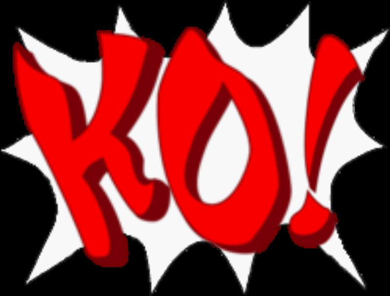Ko! by GalacticAttorney