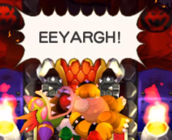 Eeyargh by GalacticAttorney