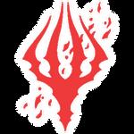 HK Smash Logo by GalacticAttorney