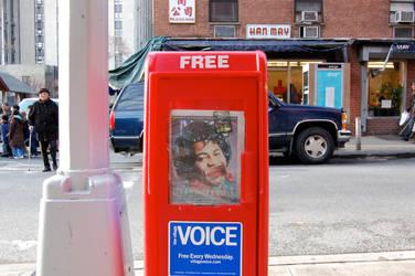 Voice by 25thFloor