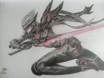 Project: Fiora by xrapterj