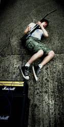 Rockin' Out by MixingUpTheMedicine