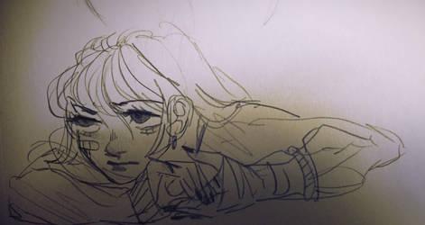Doodle 4  by Memori-P