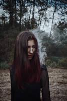Smoke by forgotten-tale