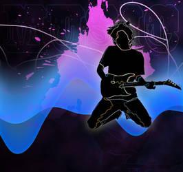 Guitar Boy by MOMOroxette