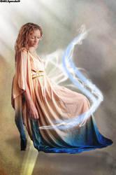fantasy..greek goddess by MOMOroxette