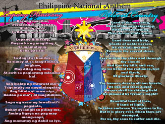 PILIPINAS by MOMOroxette
