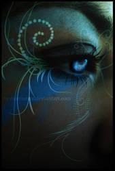 Magical - Eye Emotion Series by MOMOroxette