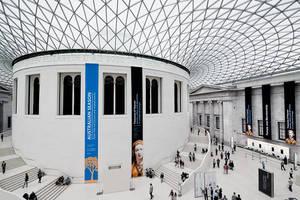 British Museum by lesogard