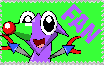 Seaphir Stamp by TheYoshiState