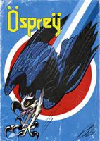 Osprey by LaserDatsun