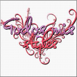 #Todos mis styles by SparksFearlees