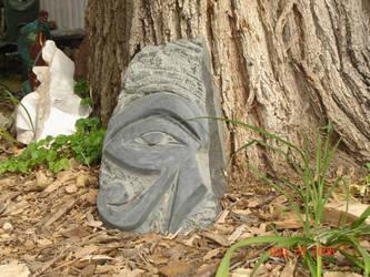 Eye of horus by dugbud62