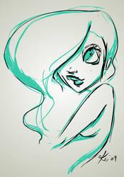 -sketch- by kinkei