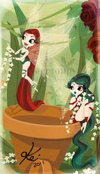 Just the fairies by kinkei