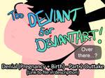 Denial - Part 2 Outtake by comv
