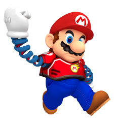 Mario Arms by Nintega-Dario