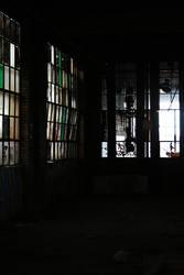 industrial decay 001 by aeiryn