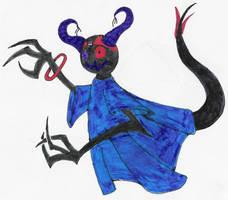 Monster by Akishiri