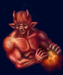 1-red-demon(ver01)(var11) by Murzik18