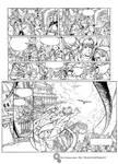 Grey Sea  pg 2 by DiaXYZ
