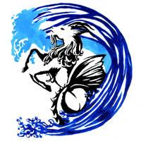 Capricorn by Fuzzysocks102