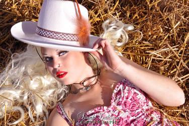 Cowgirl by Mhysa8