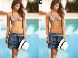 Fit Model Comparison 6 by edinaus