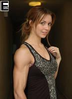 Fitness Model by edinaus