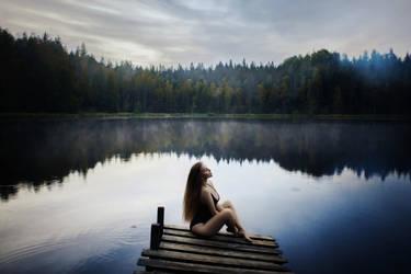 Autumn by spasib0