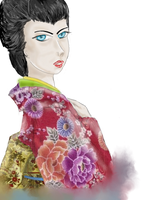 Hinata by Midori-ossan