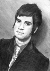 Brendon Urie 2 by ocean-nicki