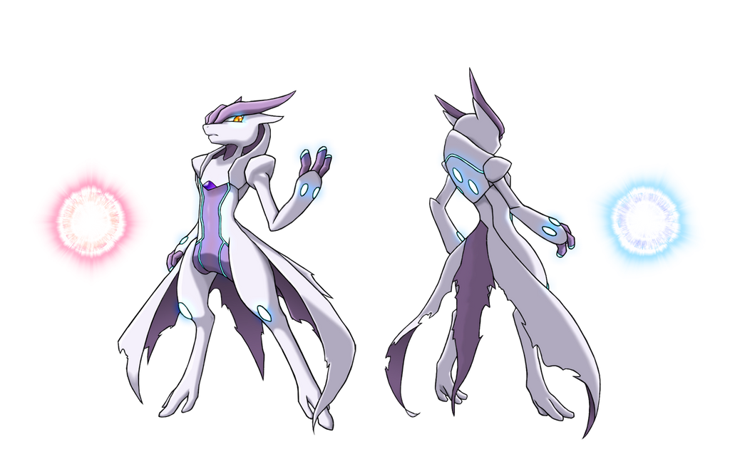 Mega mewtwo v data by newtop on deviantart - Mewtwo y mega evolution ...