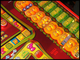 The Gambler by skullbunnie