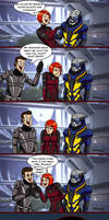 Mass Effect by Red-Flare
