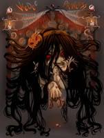 Voodoo Princess by Harpyqueen