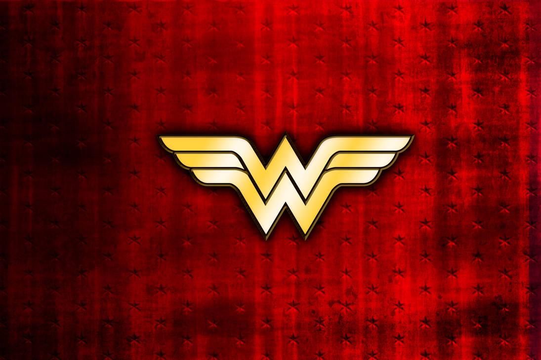 WONDER WOMAN WALLPAPER by CrimzonStar