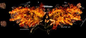 PHOENIX_by_CrimzonStar by CrimzonStar
