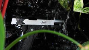 .45 Pistol by uekisan