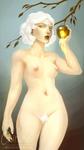 Aphrodite by chirun