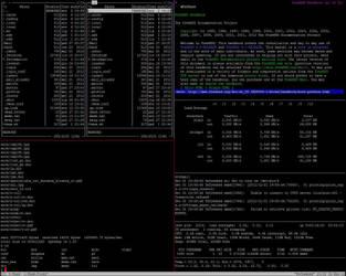 server desktop :-) by tru3fel