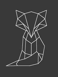 Fox by HiddenLordGhost