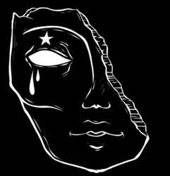 Mask by HiddenLordGhost