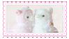 F2U   Llama Stamp by ProfileDecor