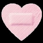 F2U | Heart Bandage by ProfileDecor