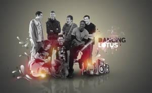 Dancing Lotus - WIP - Promo by d4m