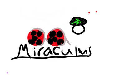 Miraculus by AlicornnXD