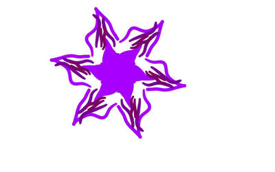 Shooting star by AlicornnXD